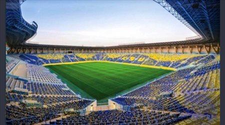 """""""ملعب النصر الجديد"""".. مفاجأة كبرى تنتظر الجماهير"""