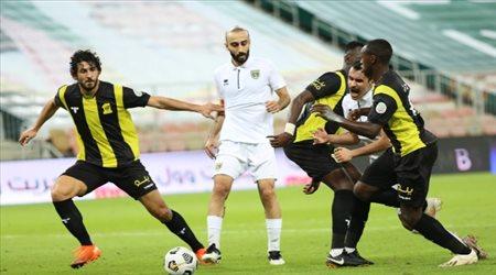 5 أجانب يسطعون في الدوري السعودي بعد 4 جولات