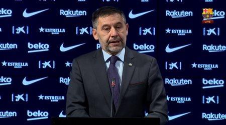 """بارتوميو """"لا يتحدث"""".. تطورات مثيرة لفضيحة برشلونة"""