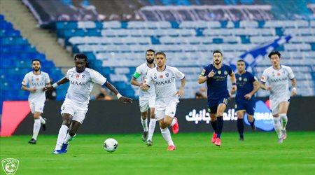 مباريات اليوم الثلاثاء 23 -2 -2021 في الدوري السعودي والقنوات الناقلة