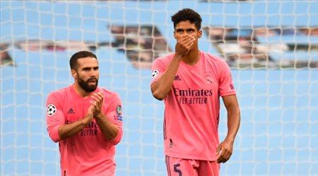 """ريال مدريد: منتخب فرنسا السبب.. """"أسرار خطيرة في كورونا فاران"""""""