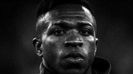نجوم ريال مدريد تنضم لحملة مكافحة العنصرية الأمريكية