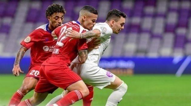 خبير يكشف سر تراجع الكرة الإماراتية في آسيا   سعودى سبورت