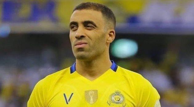 عبدالرزاق حمد الله لاعب النصر