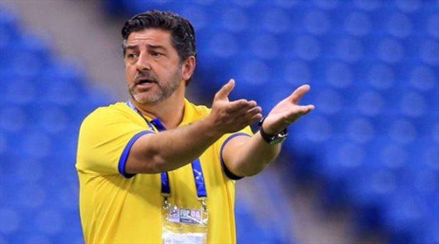 """تفاصيل اتفاق نادي النصر مع المدرب الروماني """"دان بيتريسكو"""""""