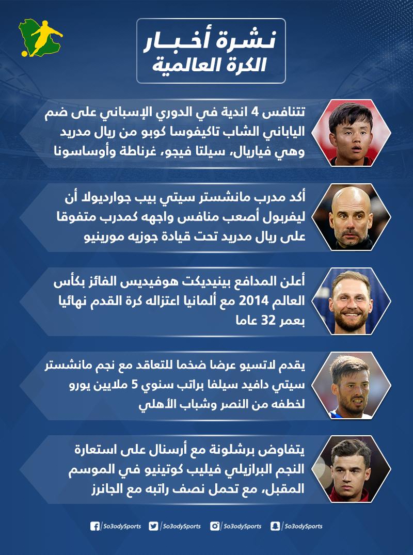 أخبار الصحف ليوم السبت11 ذو الحجة 1441هـ