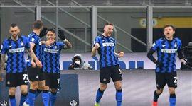 إنتر ميلان يحافظ على صدارة الدوري الإيطالي بفوز مثير على أتالانتا
