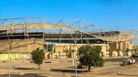 """تطورات تجديد ملعب الأمير عبد الله الفيصل.. """"العودة تقترب بقوة"""""""