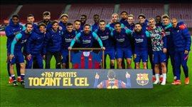"""ضربة قاضية لبرشلونة في كلاسيكو الأرض.. """"الساحر لن يواجه ريال مدريد"""""""