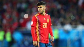 نجم ريال مدريد يعلق على مواجهة إسبانيا وأستراليا بتصريح ناري