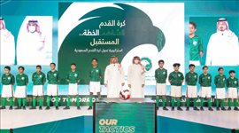 رسالة من وزير الرياضة إلى الهلال والنصر قبل ربع نهائي آسيا