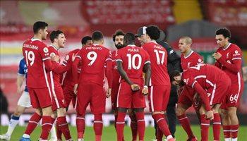 مدافع ليفربول يستيقظ ليجد نفسه في دوري الدرجة الثانية