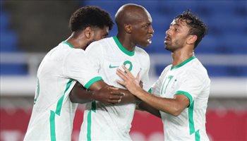 عاجل| السعودية تخسر من ألمانيا بأخطاء دفاعية وتفقد فرص التأهل في أولمبياد طوكيو