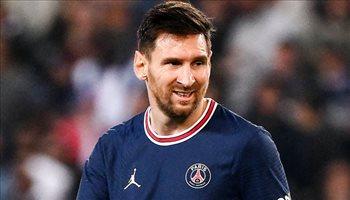 رسميا.. ميسي يستمر في الغياب عن مباريات باريس سان جيرمان