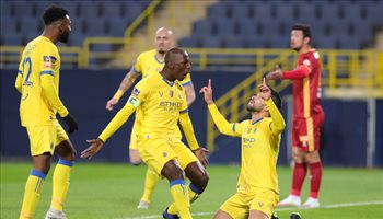 أول غيابات النصر عن مباراة ضمك في افتتاحية الدوري
