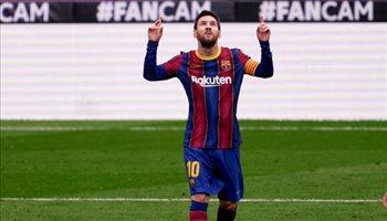 لابورتا: مندهش مما فعله ميسي.. ويكشف خطة منعه من الرحيل عن برشلونة