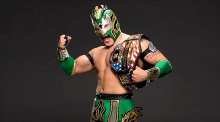 """تسريب الأسباب الخفية لطرد المقنع المكسيكي من """"WWE"""""""