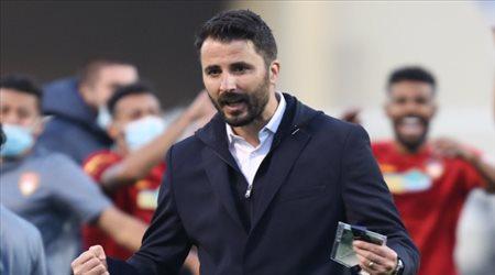 مدرب ضمك للإعلام الكرواتي: هزمت ريال مدريد الآسيوي والأكثر حصدا للألقاب