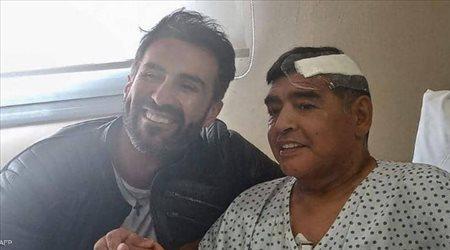 """تسريبات فاضحة لطبيب مارادونا قبل وفاته: """"سيموت هذا السمين"""""""