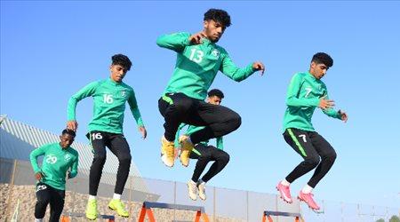 إلغاء كأس آسيا للشباب والناشئين 2021