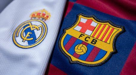 كلاسيكو الأرض| تعرف على تكلفة التشكيل الأساسي لبرشلونة وريال مدريد