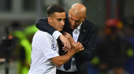 """ريال مدريد يقدم آخر عروضه لـ""""فتى زيدان المدلل"""""""