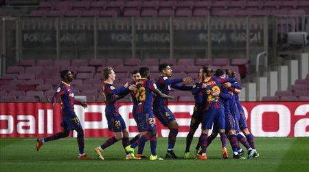 مانشستر يونايتد يبحث ضم موهبة برشلونة.. ومفاجأة في قيمة الشرط الجزائي