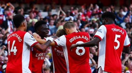 أرسنال يزاحم تشيلسي بقائمة الأكثر فوزا في الدوري الإنجليزي