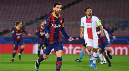 """فونت يستفز جماهير برشلونة: """"أنا فقط من سأقنع ميسي بالبقاء!"""""""