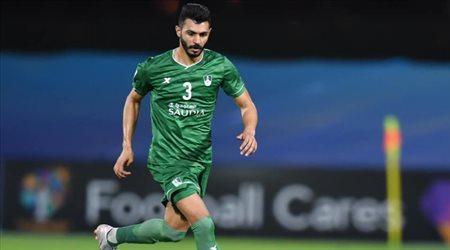 """ليس النصر.. """"مفاجأة"""" محمد آل فتيل ينتقل إلى هذا النادي"""