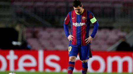 """هدية لابورتا لـ""""ميسي"""".. ضم صديقه المفضل إلى برشلونة!"""