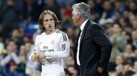 بإغراءات كثيرة.. مانشستر سيتي يسعى لخطف مودريتش من ريال مدريد