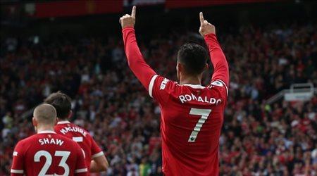 سولشاير يعلق على أداء مانشستر يونايتد بعد عودة كريستيانو رونالدو