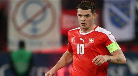 تشاكا: سويسرا قادرة على المفاجآت في يورو 2020