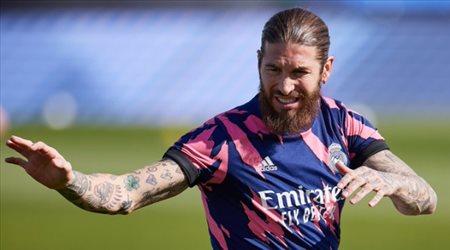 """صدمة داخل ريال مدريد بعد الكشف عن إصابة جديدة لـ""""راموس"""""""