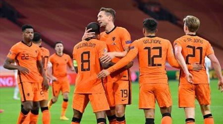 دي يونج: هذا ما أتوقعه من هولندا في يورو 2020.. ويدافع عن برشلونة