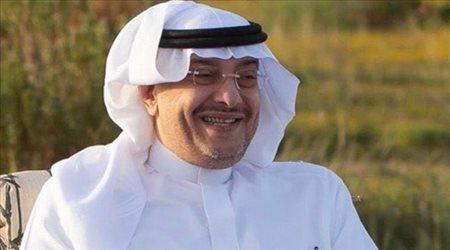"""آل معمر """"يهز"""" النصر.. ويكشف """"مفاجأة تاريخية"""" عن خالد بن فهد"""