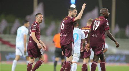 الفيصلي يفاجئ النصر بطلب خاص لاتحاد كرة القدم