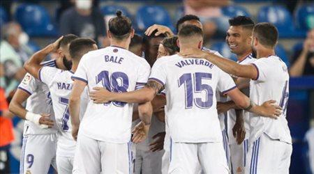 بعد تخطي إنتر ميلان.. تعرف على تاريخ ريال مدريد بدوري أبطال أوروبا