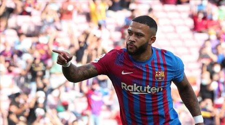 برشلونة يستعيد التوازن في الدوري الإسباني بثلاثية في شباك ليفانتي