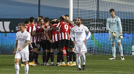 ريال مدريد يهدد راموس بحسم صفقته الصيفية الأولى