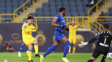 موعد مباراة النصر القادمة بعد الفوز على الهلال في الدوري السعودي
