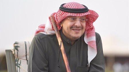 الأمير خالد بن فهد يعد نجوم النصر بمكافأة ضخمة لتخطي الهلال في مباراة القرن