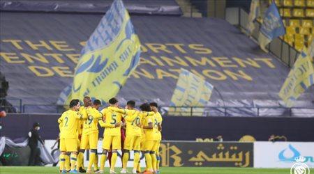 الدويش يكشف المشكلة الرئيسية التي تواجه النصر هذا الموسم