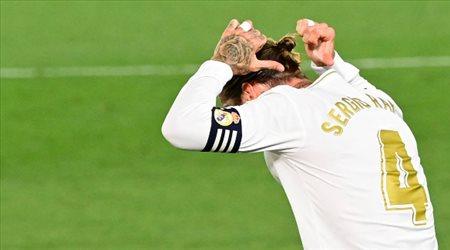 """أزمة راموس في ريال مدريد.. """"الطرف الثالث"""""""