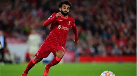 أسطورة مانشستر يونايتد يعلن انتقال محمد صلاح إلى ريال مدريد