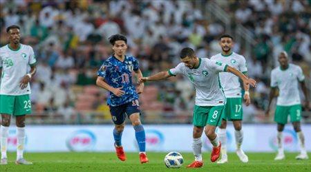 """أبرزهم السعودية.. 3 منتخبات تنافس على """"رقم قياسي"""" في تصفيات كأس العالم 2022"""