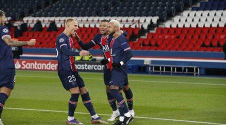 تشكيل هجومي ناري لباريس سان جيرمان أمام موناكو بنهائي كأس فرنسا