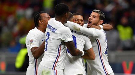 عقدة النهائيات تطارد إسبانيا وفرنسا الأبطال الأفضل على مر التاريخ