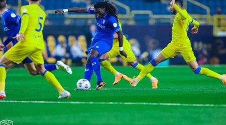"""بشرى سارة لـ""""الهلال والنصر"""" في دوري أبطال آسيا"""